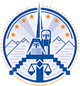 Logo of HUMAN RIGHTS DEFENDER OF THE REPUBLIC OF NAGORNO KARABAKH